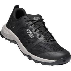 Keen Explr Vent Schuhe Herren black/drizzle
